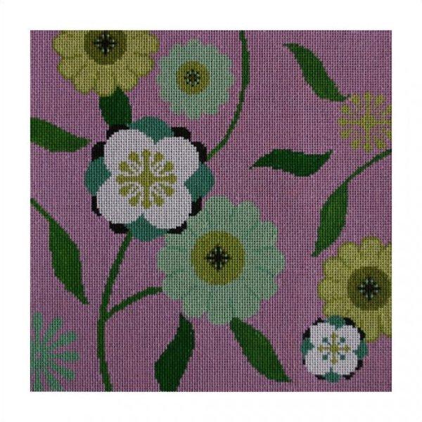 DH3828 Pinwheel Flowers