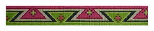 DH3821 - Zig Zag Purse Strap