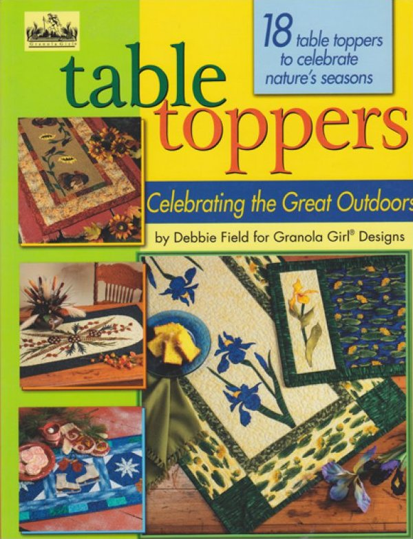 Table Toppers