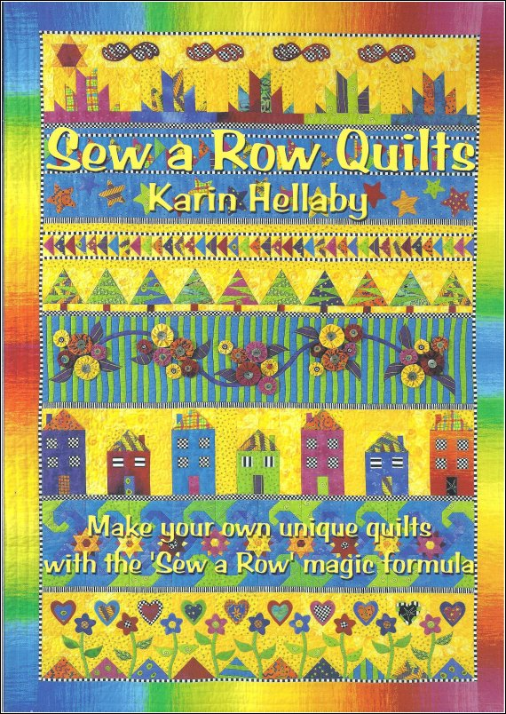 Sew a Row Quilts-SRQ00520