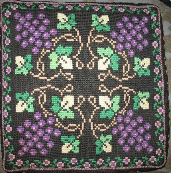 Carpet round large australian