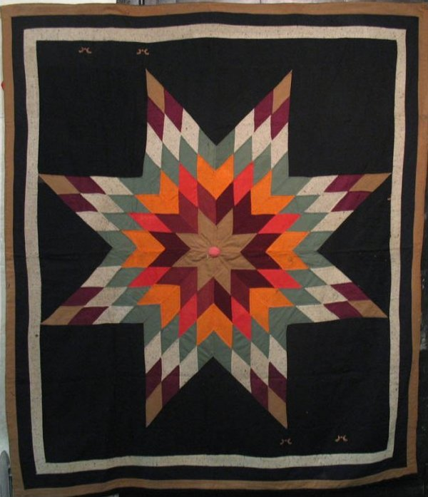 Amish Mennonite Quilts