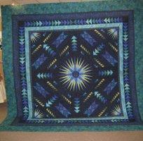 Fran's quilt