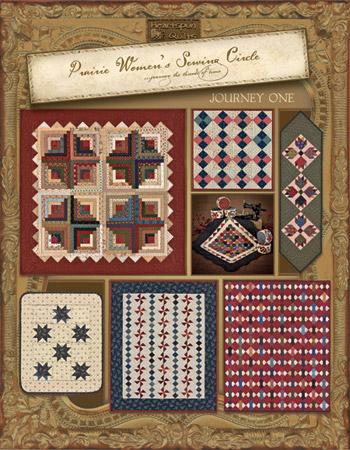 Prairie Women S Sewing Circle Club