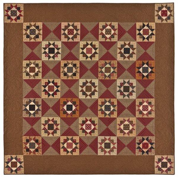 Harpers Ferry Pattern