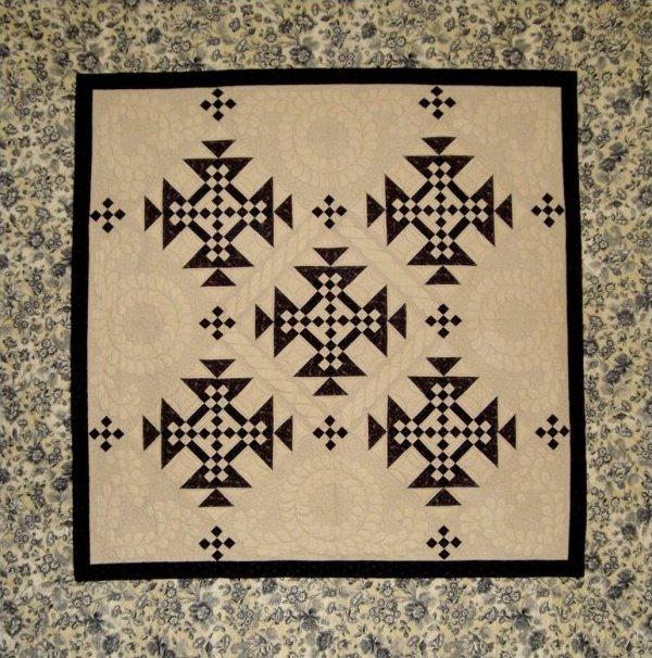 Arlington Pattern