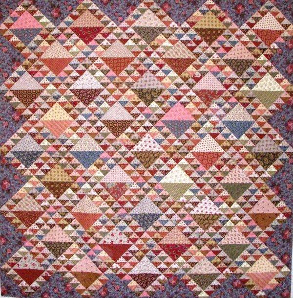 Belle Meade Pattern