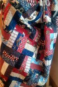 Quilting For Beginners At Quilting Delights In Portland Oregon