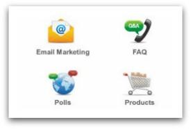 Custom Management System for Quilt Store Websites