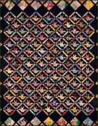 The Peace Quilt