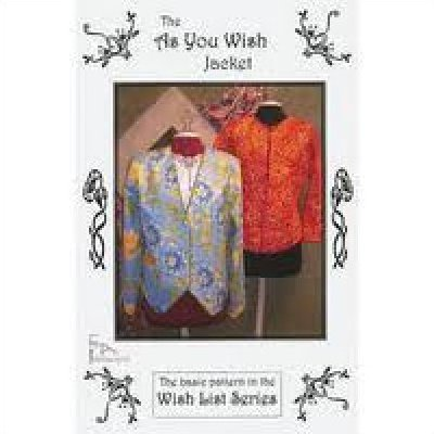 The As You Wish Jacket