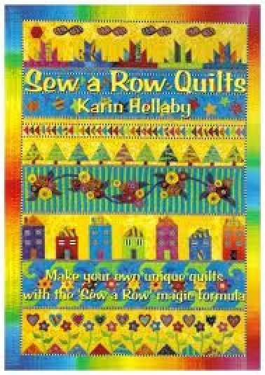 Sew a Row Quilts