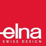 Elna Swiss Design Logo