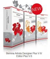 Bernina Software