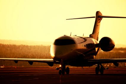 Corporate Jet Charter Brokerage