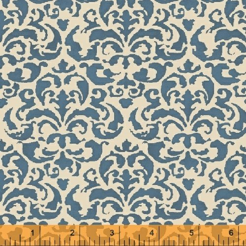 41215-5 Country Kitchen For Windham Fabrics
