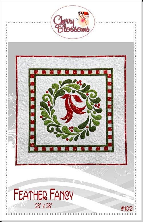 Patterns Christmas Winter