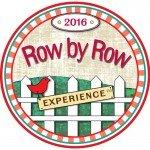 2016 Row by Row