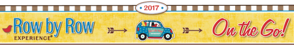 row by row 2017 banner