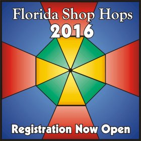 Florida Shop Hops
