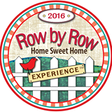 Row by Row 2016 Badge