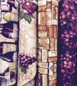 "Benartex's ""Wine Connoisseur"""