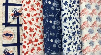 Windham Fabrics Hidden Cove