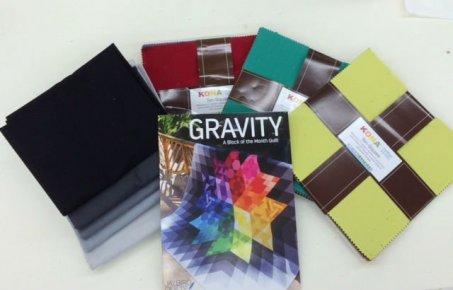 gravitybomkit