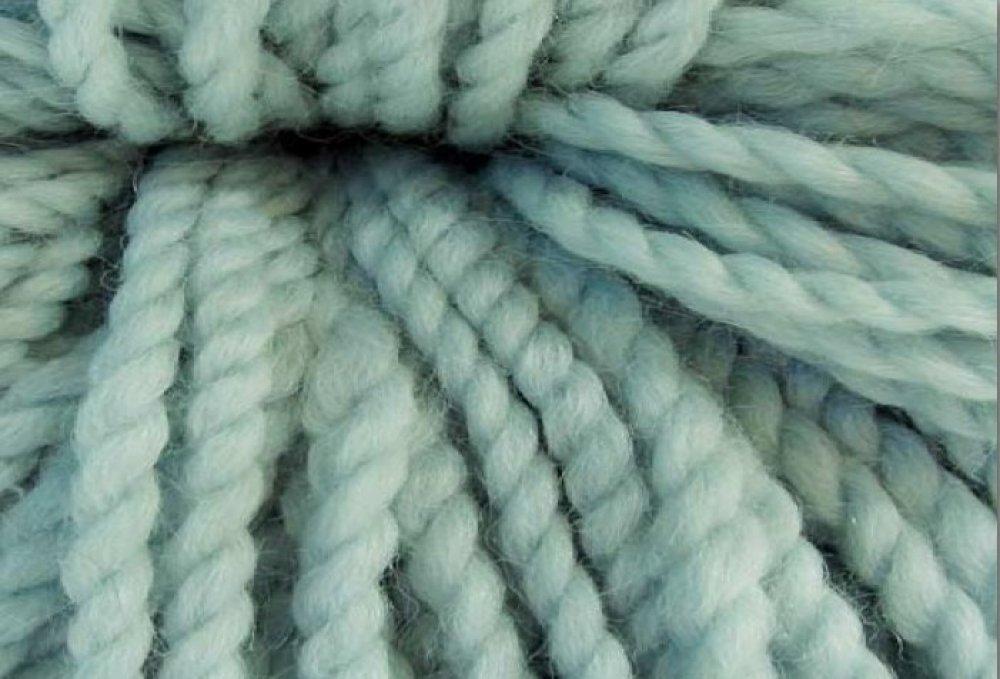 Color Option 1 - Misti Alpaca Aquamarine
