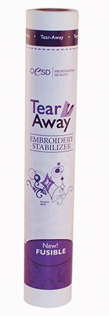 OESD Tear Away Fusible