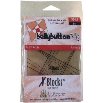 Bellybutton 6.5 X-Blocks