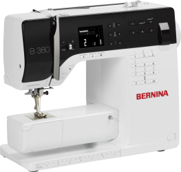 how to use bernina rulerfoot 72