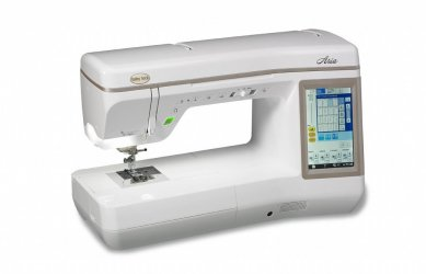 baby lock sewing machine bl9