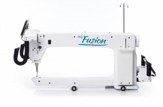 Handi Quilter Fusion Long Arm Quilting Machine
