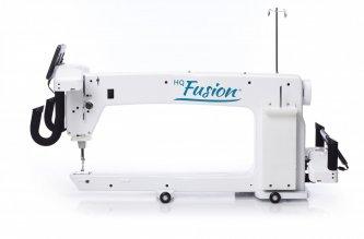 Handi Quilter Fusion Long Arm Quilting Machine