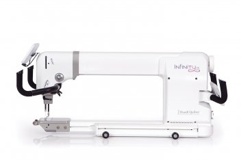 Handi Quilter Infinity Long Arm Quilting Machine