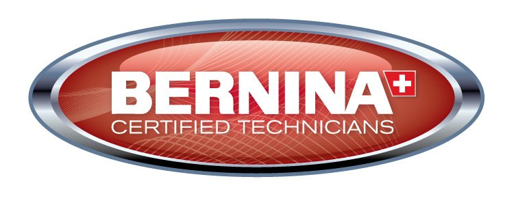 certified sewing machine repair technician