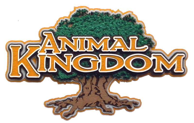 Animal Kingdom Title