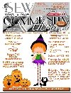 Sew What's New October 2016 newsletter
