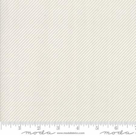 Bonnie Camille Basic Scrumptious Stripe Grey 55071 36 by Bonnie & Camille for Moda