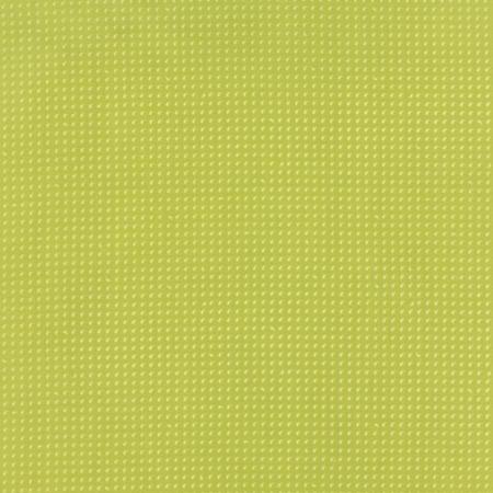 Flow Drops Apple Green by Zen Chic for Moda