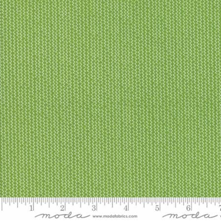 Hometown Christmas Pine Tinsel 5663 27 Moda by Sweetwater for Moda