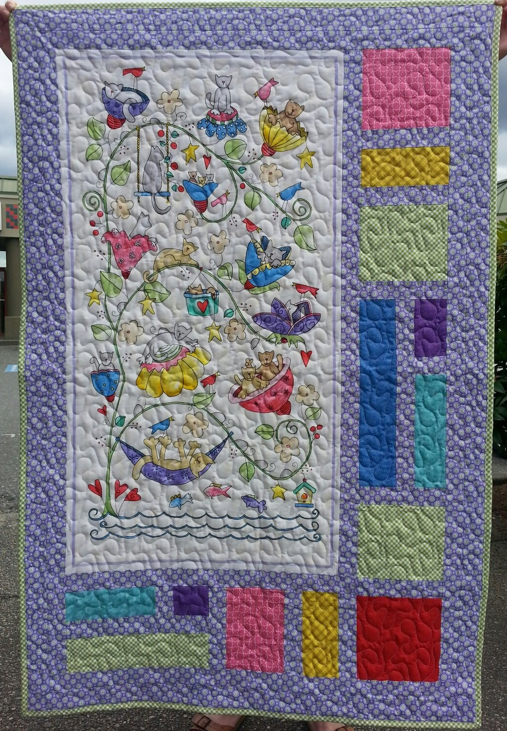 Quilt kits - Quilt rits ...