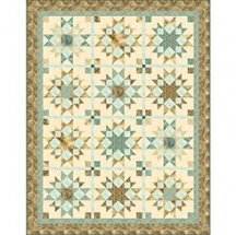 Arabesque Quilt kit