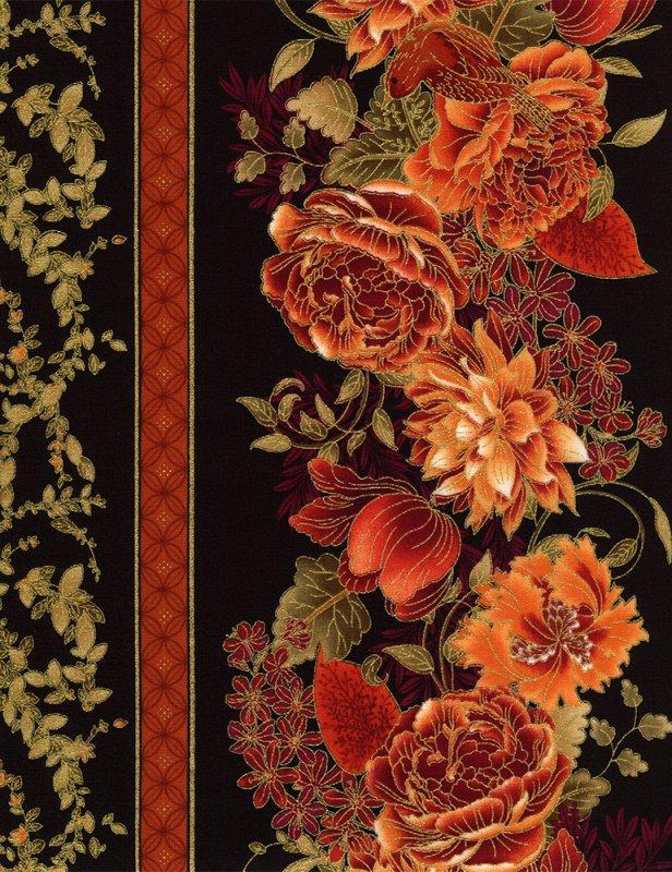 fabric timeless eden william - photo #4