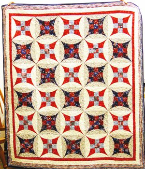 Fabric – Chicks Creative Oasis Supports Quilts of Valor : quilts for soldiers - Adamdwight.com