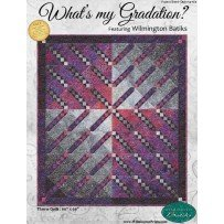 Whats my Gradation-Wilmington Prints-Quilt Kit