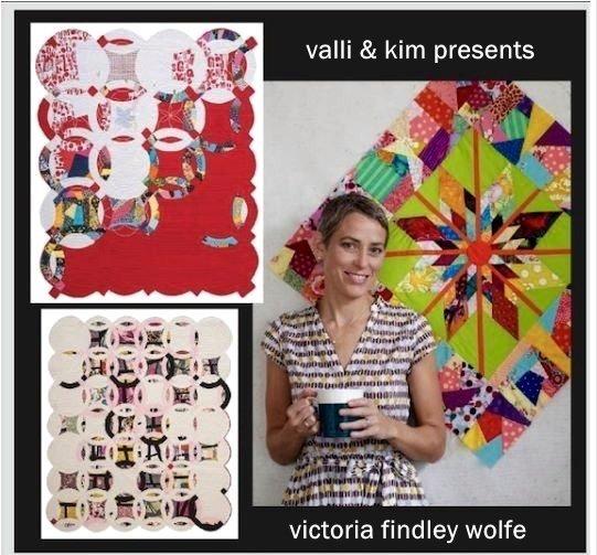 Valli And Kim Llc Full Service Fine Fabrics And