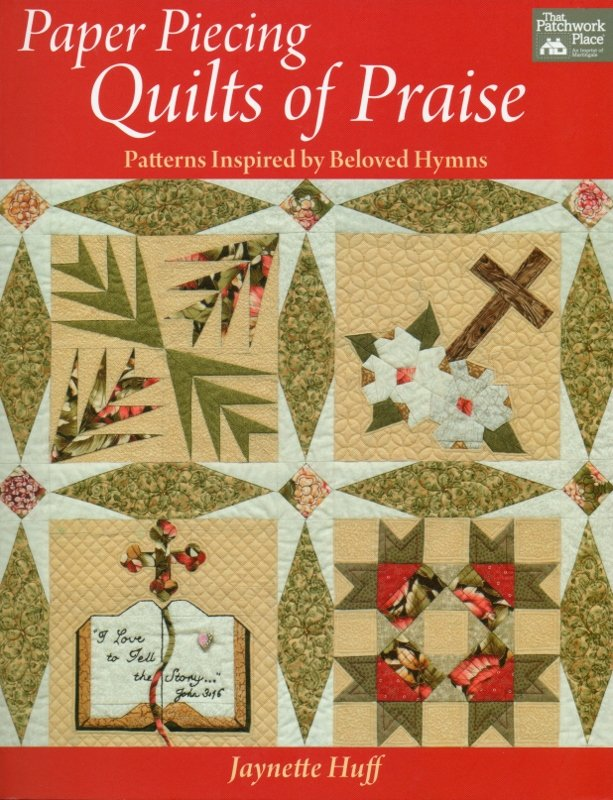 sle of kudos quilts of praise 9781604681888