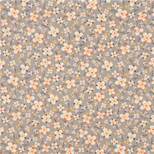 Farmdale Blossom - Grey